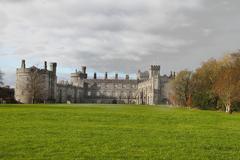 The beautiful Kilkenny Castle