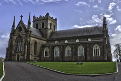 St Patrick&#x27;s Church of Ireland Cathedral, Armagh
