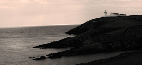 Galley Head Lighthouse - South West Cork