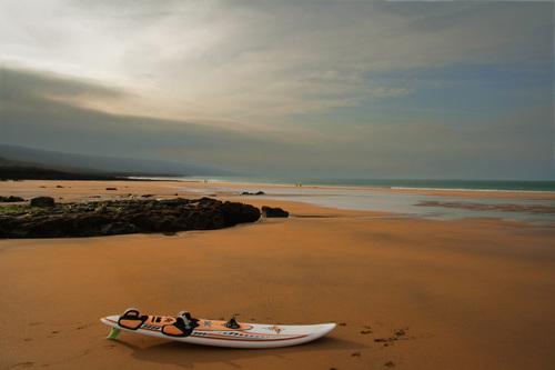 fanore beach co.clare