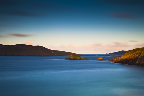 Dawn over Dunquin