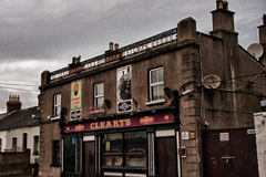 Part of my photographic collection of Dublin Pubs.