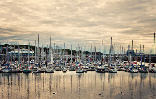 Howth, Dublin.. Ireland