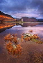 Mini_121001-172201-kilchurn castle by sebastian kraus