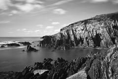 Cliffs at Ballycotton