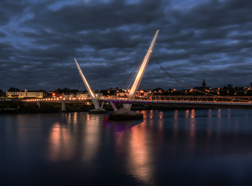 Derry, County Londonderry