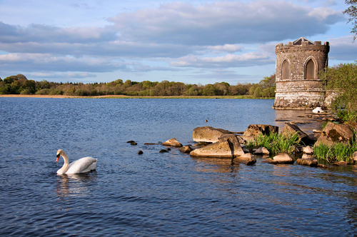 Lough key, Roscommon