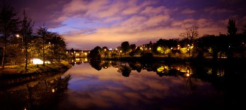 Lagan River, Belfast