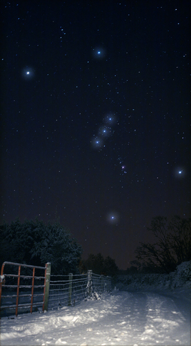 ***Astronomy Picture of the Day 26 December 2010***