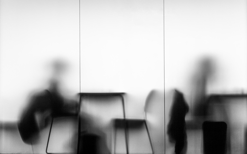 Tate Modern - Members Area