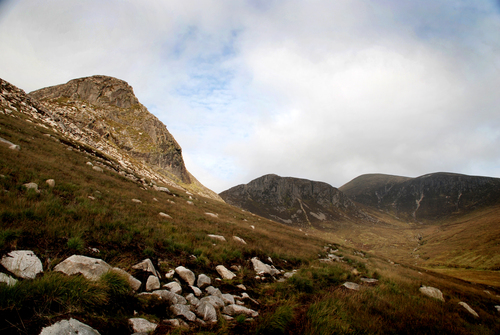 Annalong Valley, Mourne Mountains, Co. Down