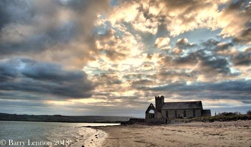 Abbeyside Church, Dungarvan, Co. Waterford, Ireland.