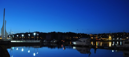 The Quay, Waterford.