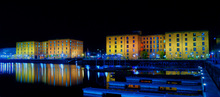 Mini_27h4ssd1-albert_dock_at_night