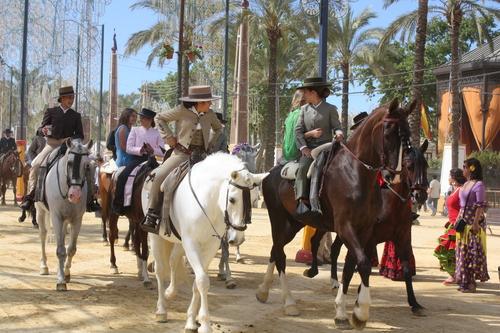 Feria Jerez.