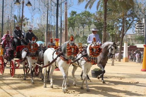 Feria Jerez de la Frontera