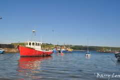 The Quay, Youghal, Co. Cork.