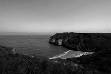 Flamborough Head, Yorkshire