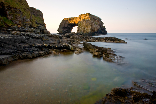 Great Pollet Arch