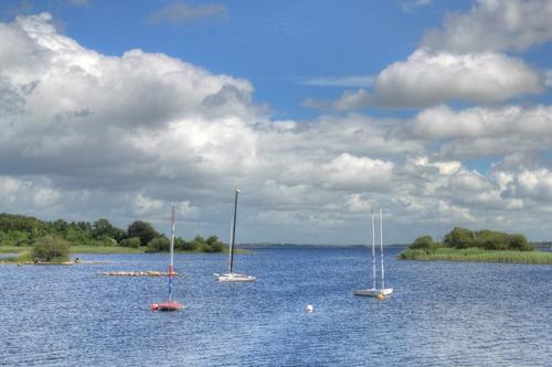 Hudson Bay, Athlone