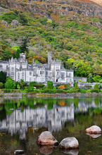 Mini_130816-093206-kylemoreabbeyreflection