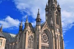 St. Colmans Cathedral, Cobh, Co. Cork, Ireland.