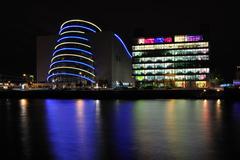 Dublin Conference Centre