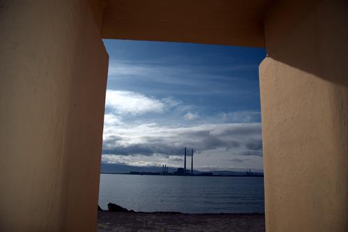 Bull Island Dublin