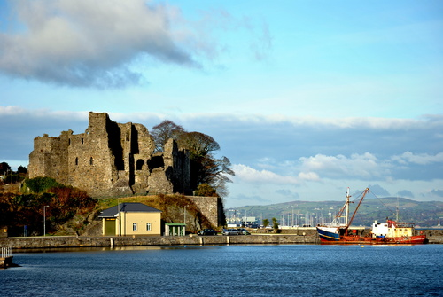 Carlingford Co.Louth