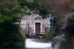 St.Stephens Green, Dublin
