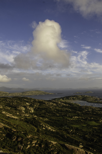 From the Ring of Kerry