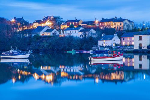 Kinsale, Cork.