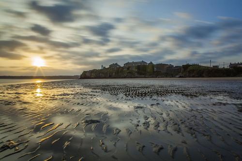 Duncannon Beach, Hook Peninsula, Wexford.
