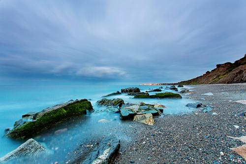 north beach greystones