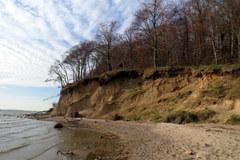 Beach at Leitzow