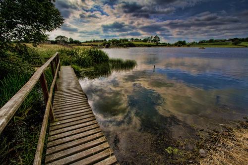 Corbet Lough, Banbridge