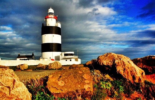 Hook Light House, Co.Wexford