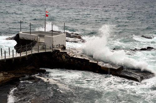 Passeggiata Anita Garibaldi, Nervi, Genoa