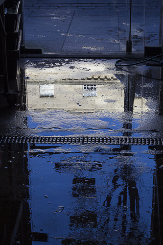 St George's Market, Belfast