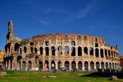 The Coliseum, Rome.