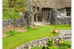 Brigit's Garden takes you on a magical journey into the heart of Celtic heritage and mythology, making it one of the truly outstanding places to visit in the West of Ireland