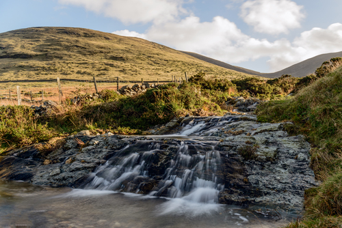 Stream through the Mournes Co. Down