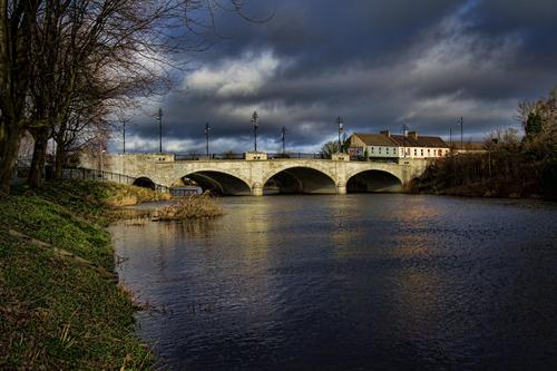 Bann Bridge, Edenderry, Portadown