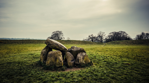 The Giant's Ring is a henge monument at Ballynahatty, near Shaw's Bridge, Belfast, Northern Ireland.