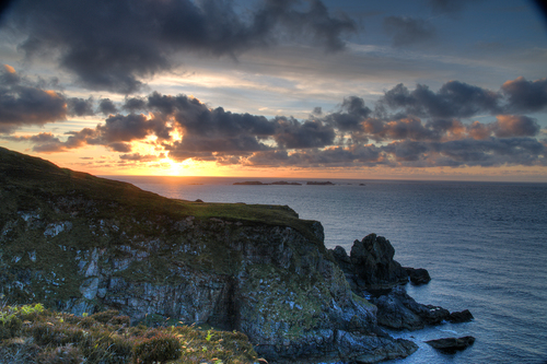 Taken at Malin Head Co Donegal