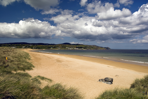 Taken at culdaff co Donegal.