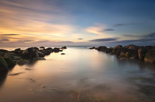 Shot on the shoreline at Ballymartin, Co Down, Northern Ireland.