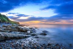 Balbriggan Sunset