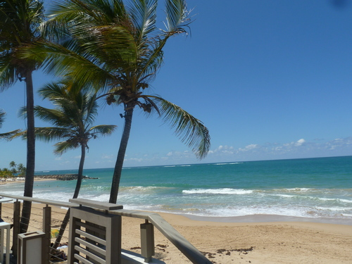 Caribben Island