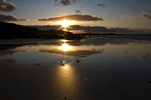 Pollan Beach, Ballyliffin, Clonmany, Co. Donegal